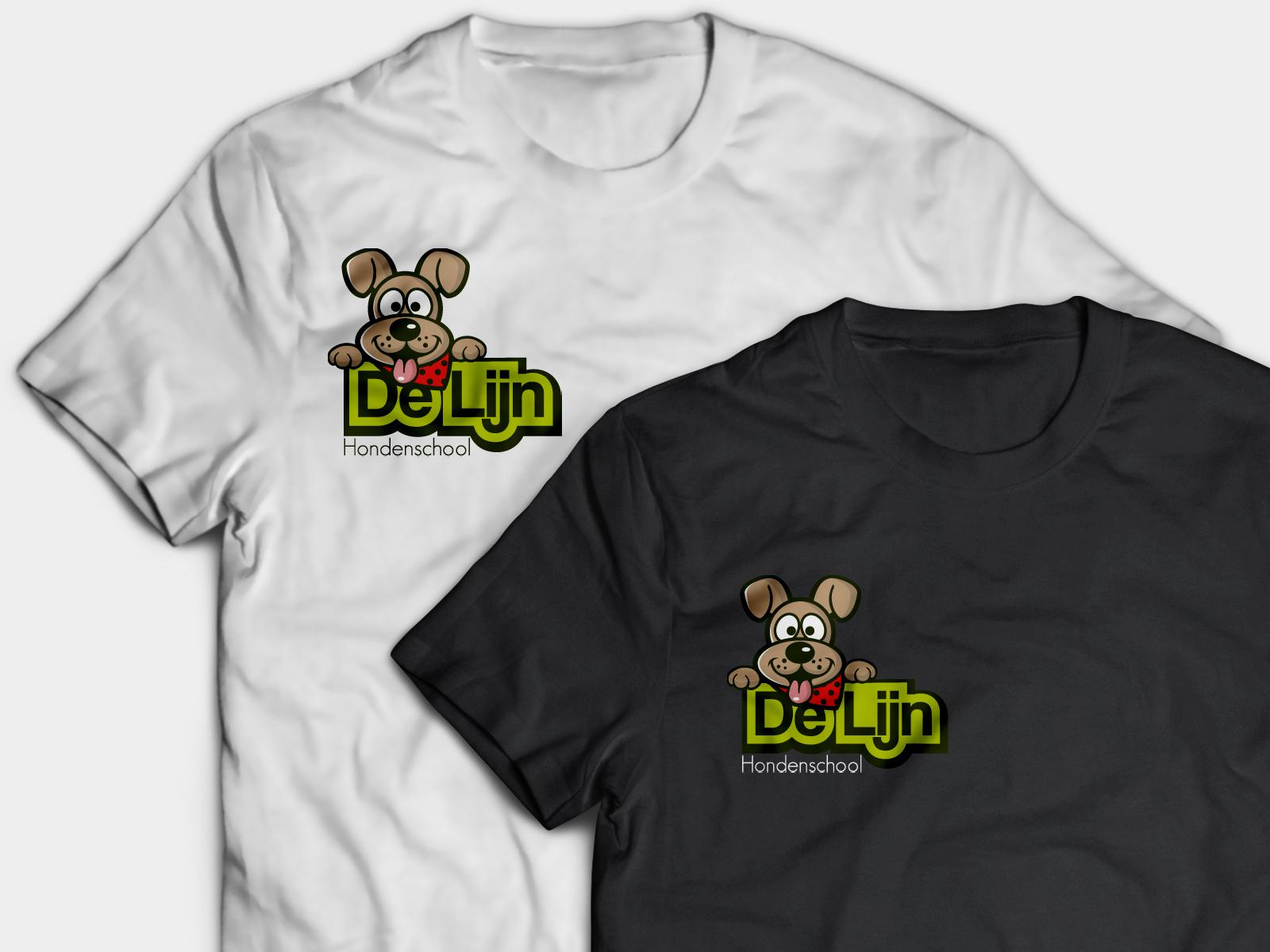 DeLijn Logo Design a