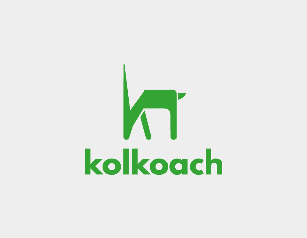 Kolkoach Logo Design a