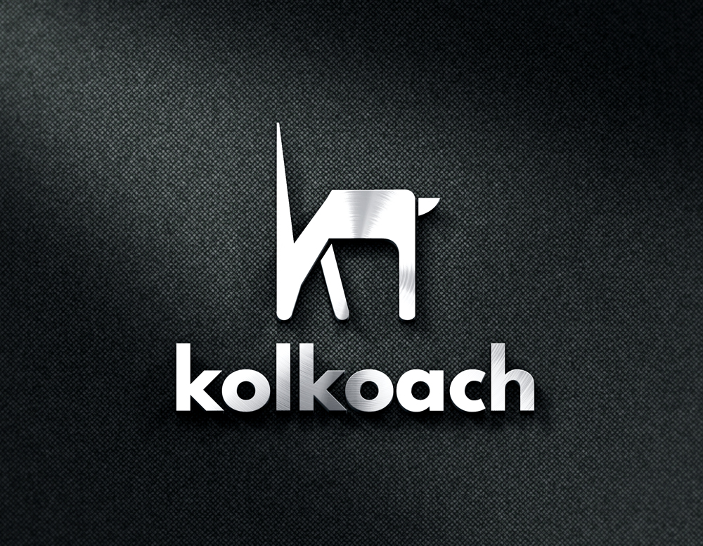 Kolkoach Logo Design d