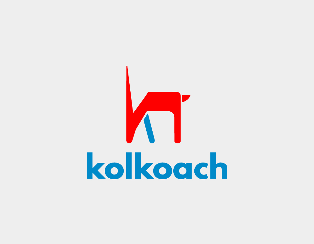 Kolkoach Logo Design