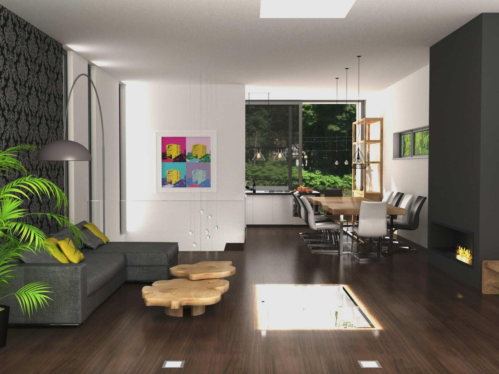 Loft House Living Loft a