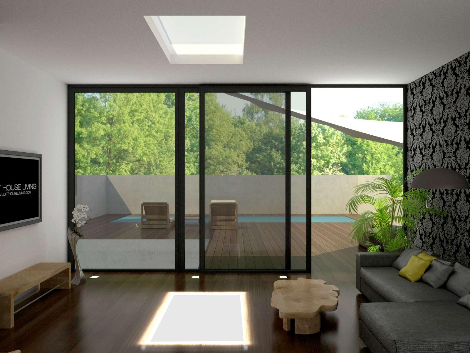 Loft House Living Loft d