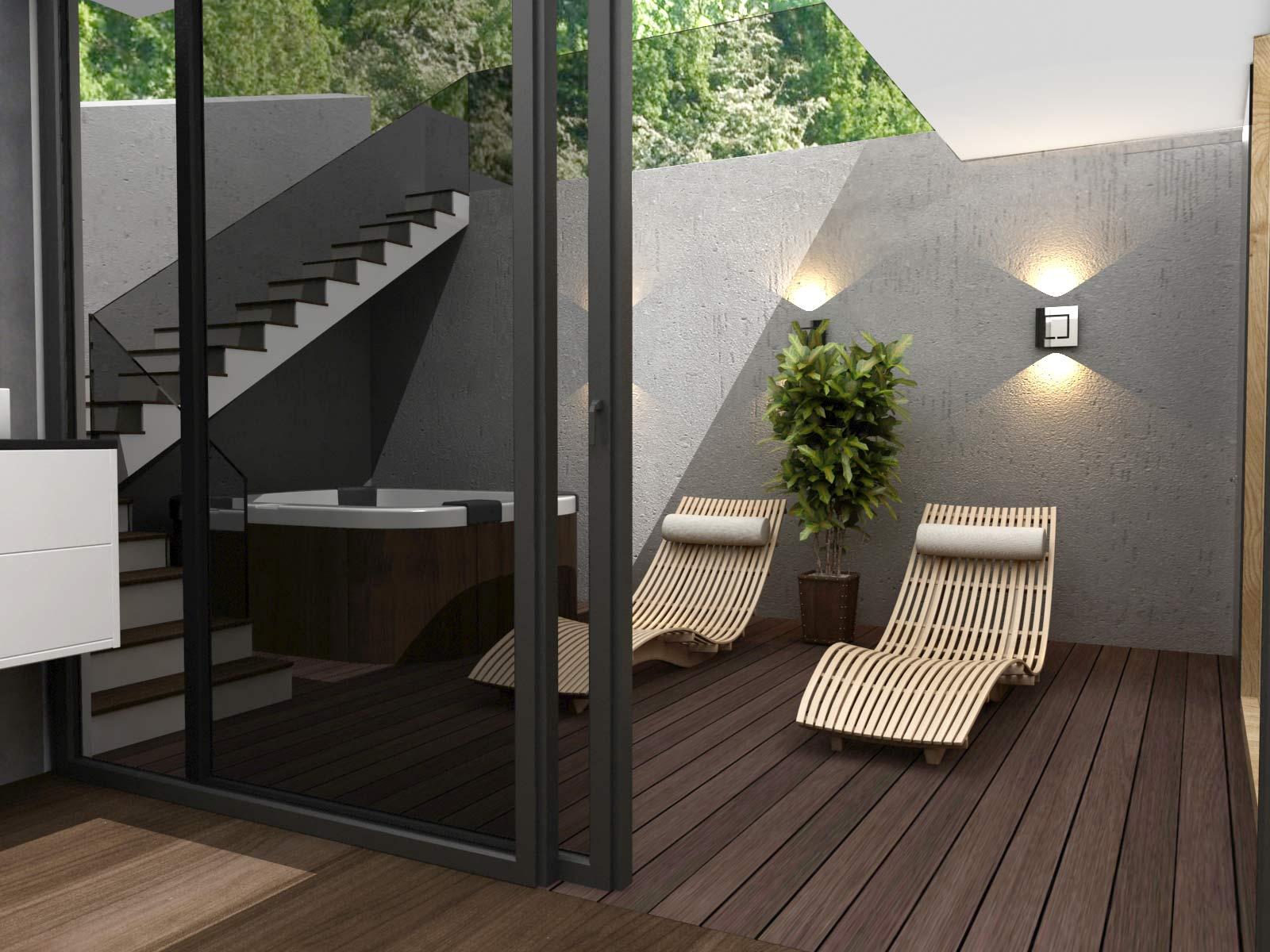 Loft House Living Loft h