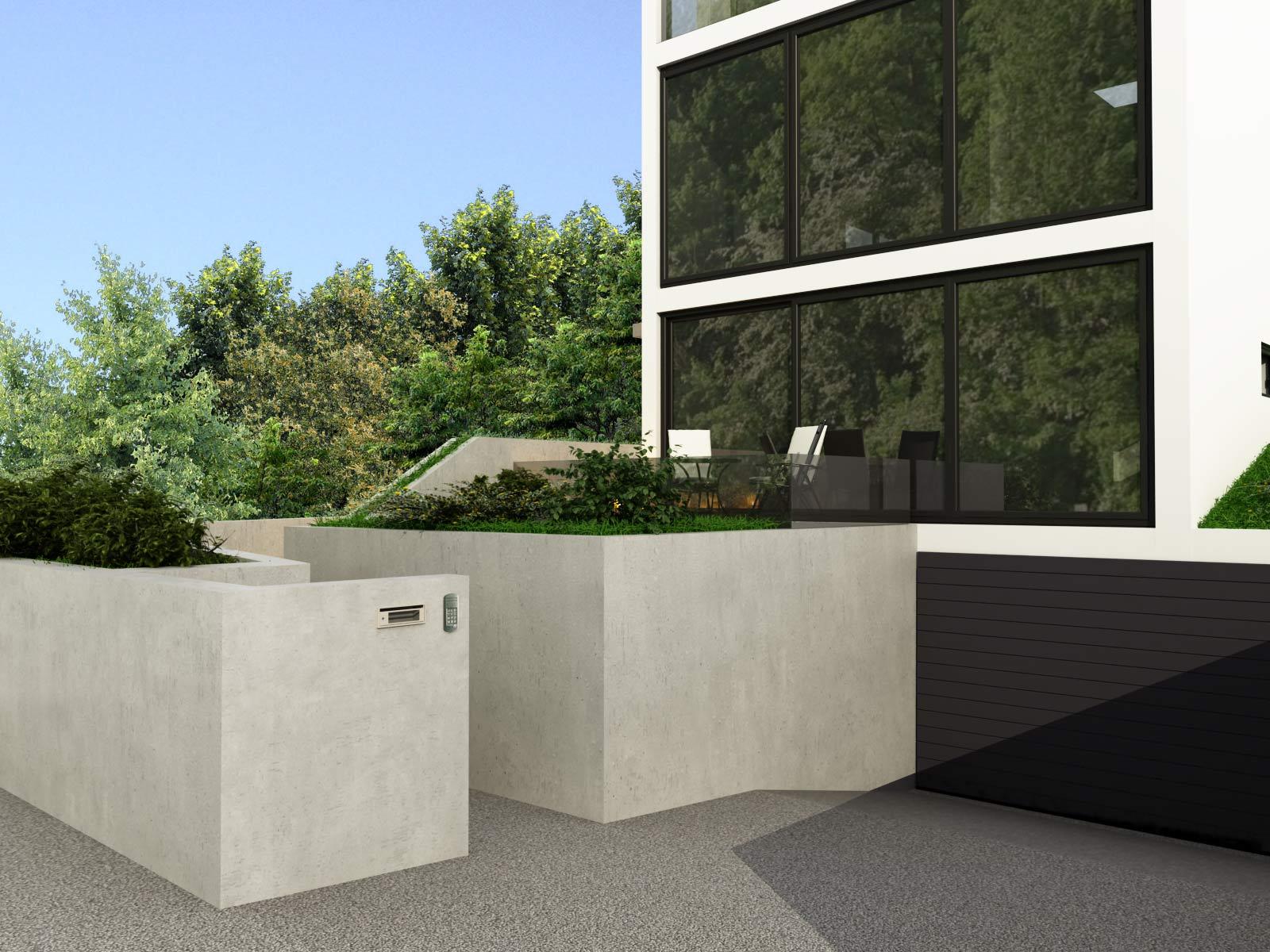 Loft House Living Loft_Property w