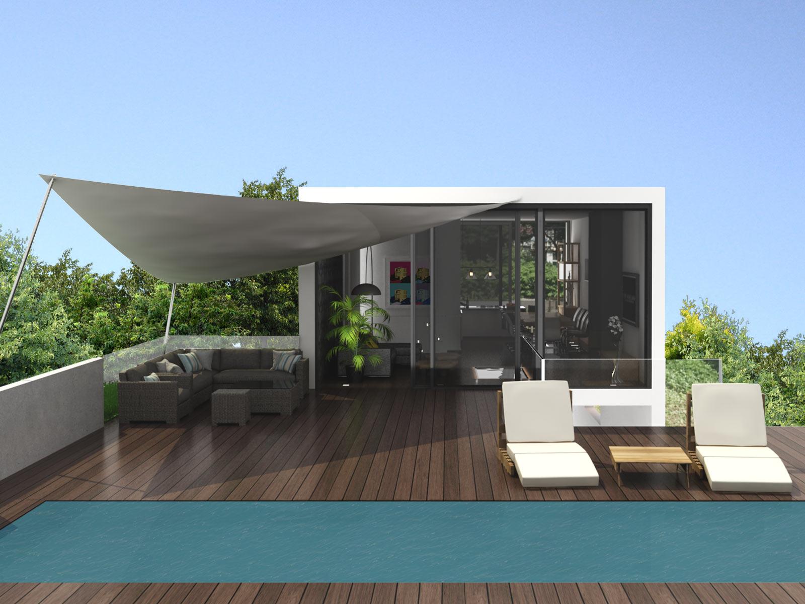 Loft House Living Loft_d