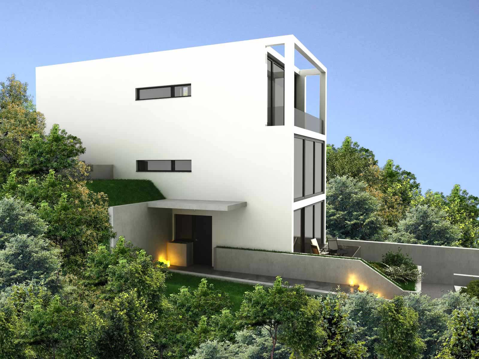 Loft House Living Property a