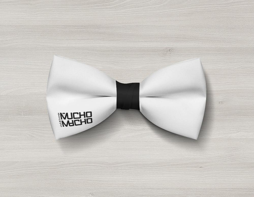 Mucho Macho Logo Design b