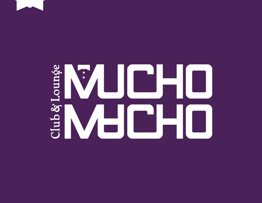 Mucho Macho Logo Design