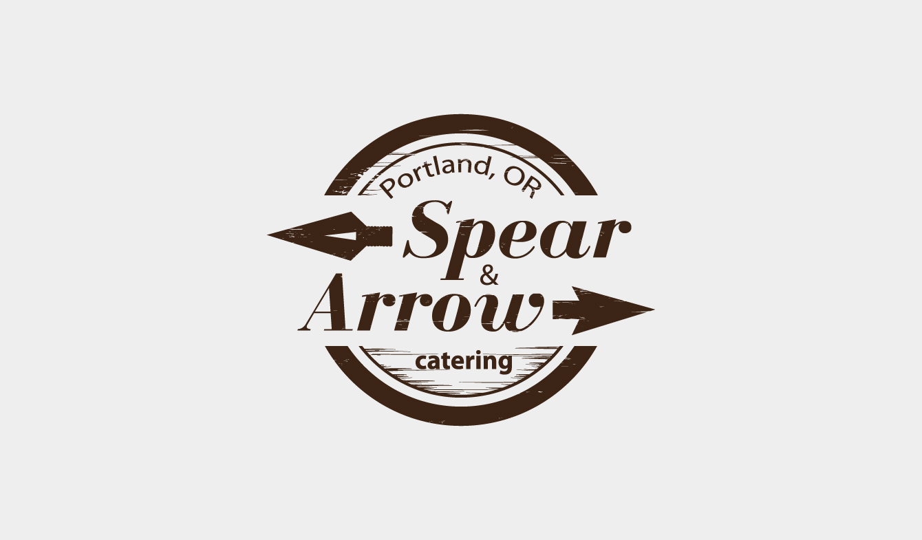 Spear & Arrow logo a