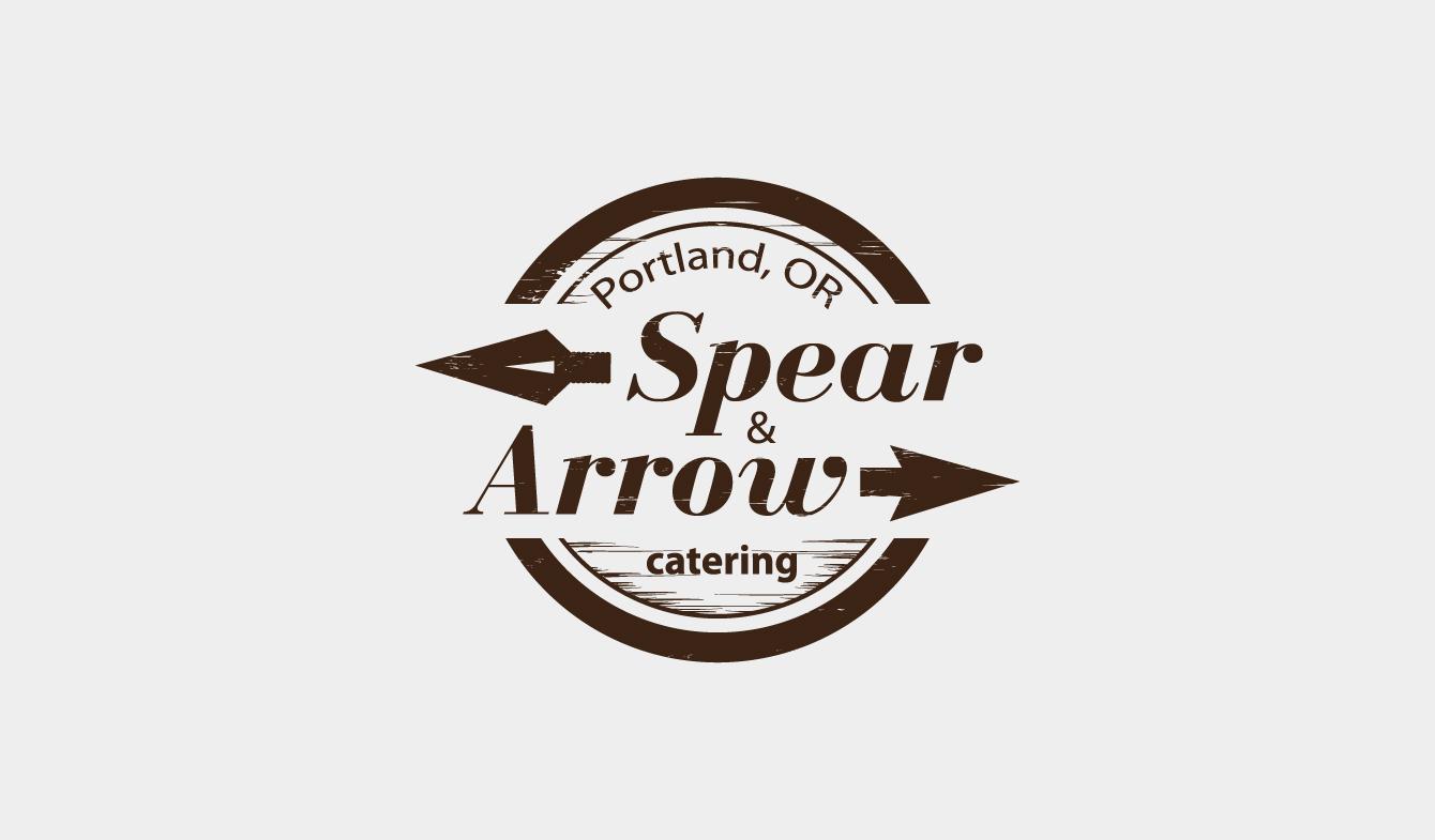 Spear & Arrow logo a